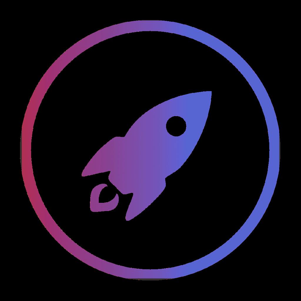 rakieta kolor 4