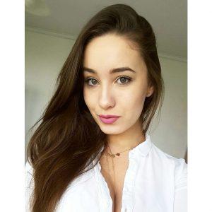 sylwia hickiewicz